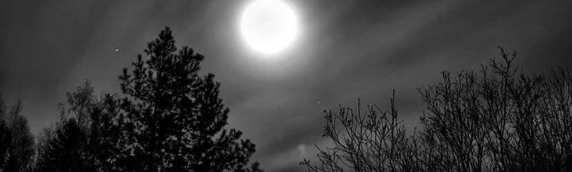 Kuu ja Juhola